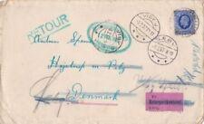 G/VG (Good/Very Good) British Postal History