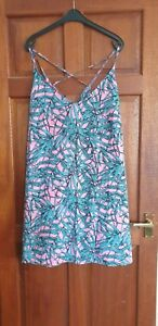 Ladies Summer Dress Size 20