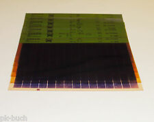Microfich Ersatzteilkatalog Volvo LKW FL 7 Stand 11/1993