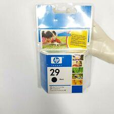HP 51629AE Black Schwarz Tintenpatrone Injet Print Cartridge Druck 51629AE231