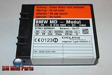 BMW E46 Convertible Trasero de Radar bugular Alarma Módulo 65756916089