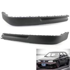 Front Bumper Deep Lip Spoiler Fits for VW Golf/Jetta MK3 Euro VR6 93-99