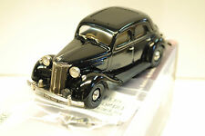 1/43ème FORD V8 PILOT 1949 CORNWALL COUNTY CONSTABULARY - BROOKLIN réf IPV 08