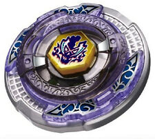 BeyBlade 4D Scythe Kronos BB113 Metal Fusion Fight Masters Launcher Rare TAKARA