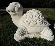 Statue e ornamenti da giardino in pietra acquisti online for Tartaruga da giardino