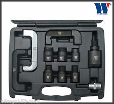 Werkzeug - Universal Injector Removal Set - 11 Pcs - Updated Version - 4199