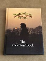 David Winter Cottages collectors book illustrated 1985 hardcover