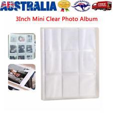 288 Pockets Mini Album Storage Photo Container for FujiFilm Card Instax Polaroid