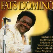 Fats Domino ~ Fats Domino CD - NEUF