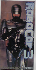 ROBOCOP : ROBOCOP TIN PLATE WIND UP FIGURE MADE BY BILLIKEN IN 1992