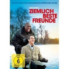 ZIEMLICH BESTE FREUNDE  DVD FRANCIOUS CLUZET OMAR SY NEU +++++++++++++