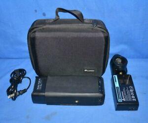 Flashpoint eVOLV 200 R2 TTL Pocket Flashlight