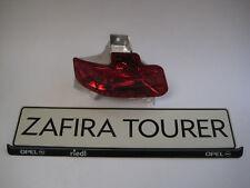 Nebelschlussleuchte unten links original Zafira C Tourer vom Opel Händler