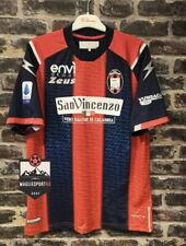 Maglia Crotone 2020-2021 - Calcio Simy Messias Benali Cigarini Jersey