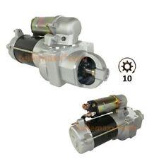 Anlasser Starter Chevrolet GMC 6.2 6.5 V8 Diesel  28MT 10465054 10465168 1113266