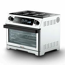 Instant Pot OMNI 9 In 1 Toaster Oven W/ Dehydrate, Toast, Roast BakeAir Fryer