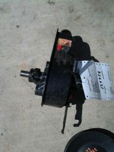 Power Steering Pump Fits 96-05 BLAZER S10/JIMMY S15 129438