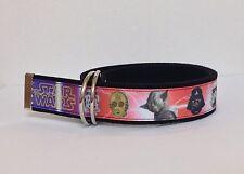 Star Wars inspired Boys Belt - Star Wars Belt - Ribbon Belt - Boys Belt