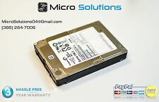 "Seagate ST2000NX0273 2TB 12G 7.2K 2.5"" SAS Hard Drive"