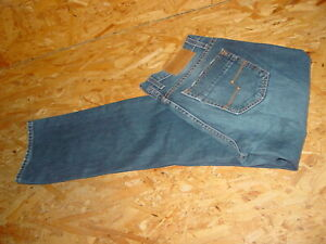 Herren Jeans v.SMOG Gr.W31/L32 dunkelblau used straight