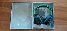 ASTRO Gaming A50 Wireless Gaming Headset/Charging Stand Black/Green for Xbox One