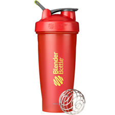 Blender Bottle Special Edition 28 oz. Shaker with Loop Top - Cayenne