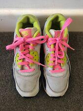 Nike Air Max Ladies Trainers Size UK 4 / EUR 36.5