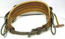 Klein Buhrke Model 5266N #21 Safety Belt