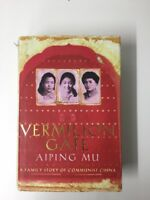 Vermilion Gate A Family Story of Communist China Hardback 2000