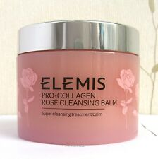 Elemis Pro-Collagen Rose Cleansing Balm Giant 200g  - New - Unboxed - NEW LAUNCH