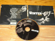 JOHNNY WINTER - ROOTS / DIGIPACK-CD 2011