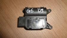 VW Golf VI 6 V 5 Passat 3C 3C0907511A 0132801362 Actuator Heater Climate