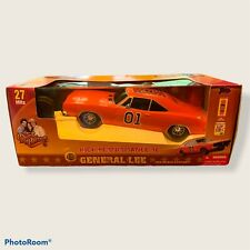 Dukes of Hazzard General Lee 1969 Dodge Charger RC 1:10 27mhz (2005) Malibu Intl