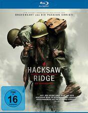 Hacksaw Ridge [Blu-ray] Tolle Geschichte, technisch erstklassig! * NEU & OVP *