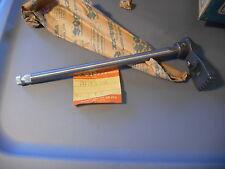 NOS Suzuki T20 TC250 X6 OEM Gear Shifting Shaft 25510-11000