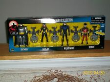 Kenner The New Batman Adventures Knight Force Hero Collection