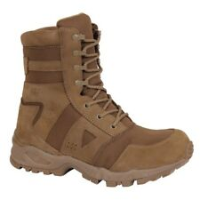 "Rothco Forced Entry 5361 AR 670-1 8"" Tactical Boot, Coyote Brown"
