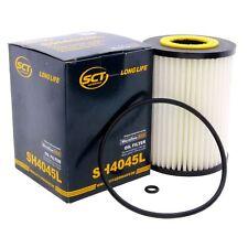 SCT Ölfilter SH 4045 L Filter Motorfilter Servicefilter Patronenfilter Dichtung