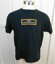 Vintage 1991 The Chieftains Bells of Dublin Tour Shirt Xl / L Rare