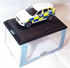 Oxford 76JFP004 1/76 Jaguar F Pace Police