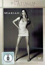 DVD - Mariah Carey - # 1's - The Platinum Collection