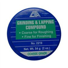 VALVE GRINDING & LAPPING COMPOUND FINE / COARSE