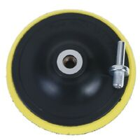 Abrasive Sanding Disc Pad Wood Metal Stone Polishing Electric Grinder Sandpaper