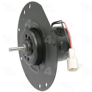 For Ford E-150-E-350 Econoline Club Wagon Front HVAC Blower Motor Without Wheel