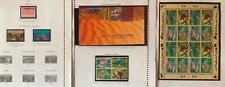 Lot of United Nations Geneva Year 1999 Stamps MNH