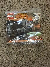 LEGO Star Wars 30274 - AT-DP Imperial Walker