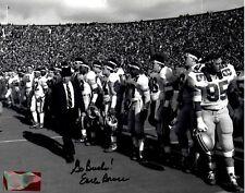 New listing Earle Bruce Ohio State Buckeyes Signed 8x10