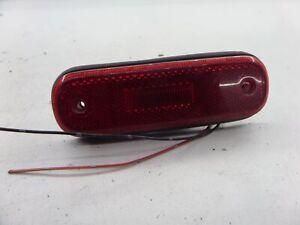 Suzuki Aerio Rear Turn Signal Light OEM #:275