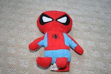 """7"""" Stuffed Marvel Spiderman Plush"""