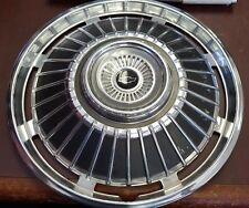 "1964 Chevy Chevelle Malibu 14 "" Wheel Cover Hubcap NOS"